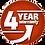 Thumbnail: AquaLine® 3.5hp Outboard Motor 4-Stroke