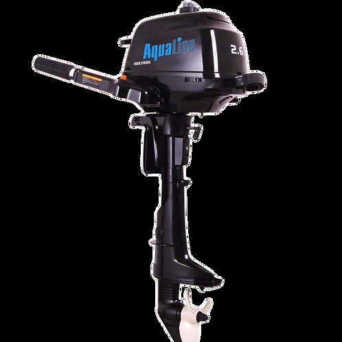 AquaLine® 3.5hp Outboard Motor 4-Stroke