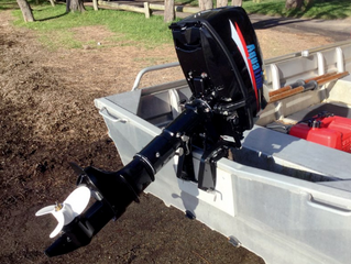 Aqualine 5hp Water Cooled