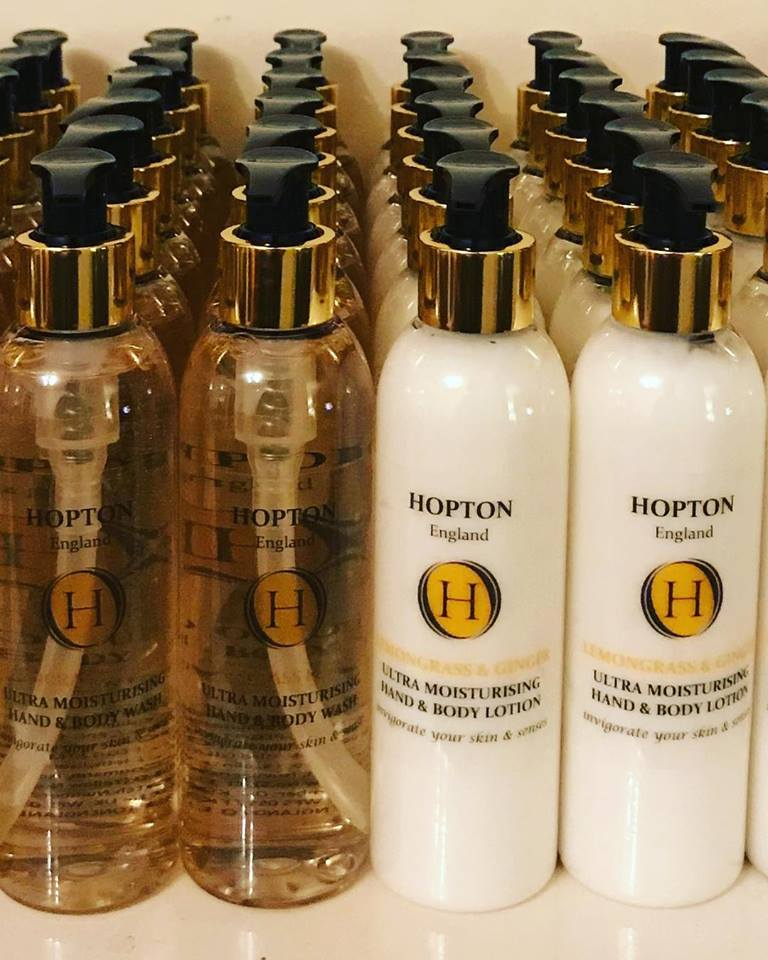 Hopton