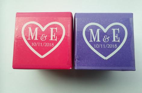 M&E boxes