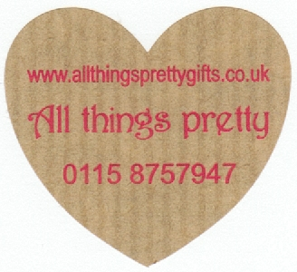 All Things Pretty