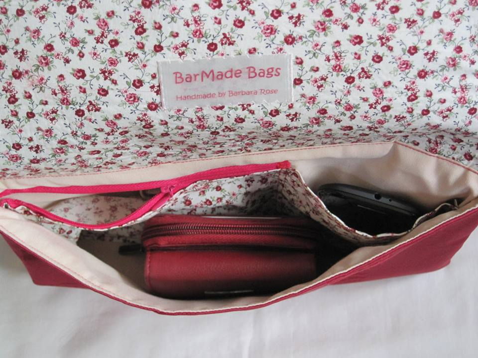 BarMade Bags