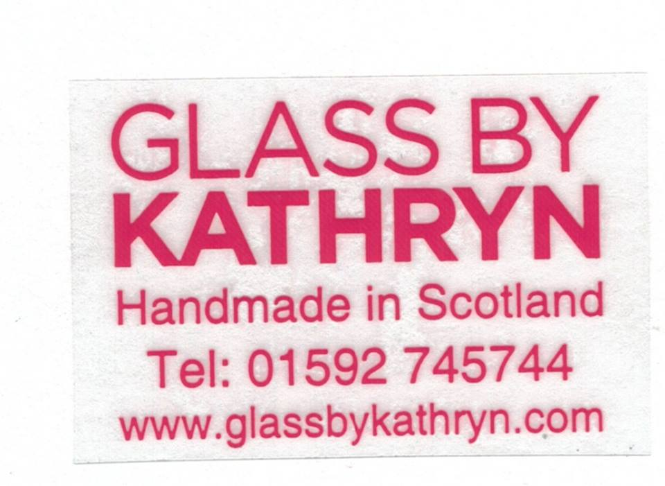Glass by Kathryn