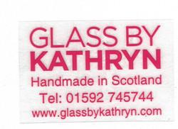 Glass by Kathryn
