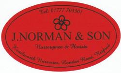 J. Norman & Son