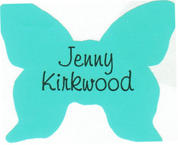 Jenny Kirkwood