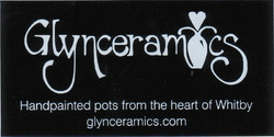Glynceramics