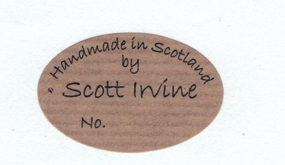 Scott Irvine