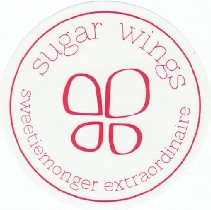 Sugar Wings