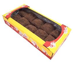 """""""Наполеончик"""" с шоколадной начинкой"""