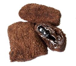 """"""" Наполеончик """" с шоколадной начинкой"""