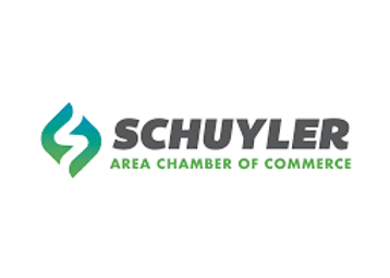 Schuyer Area Chamber of Commerce Logo.pn