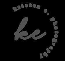e842 - Kristen E. CIRCLE LOGO - 525252.p