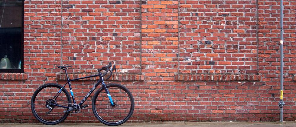 Noble Bikes Logan Wetzel F4