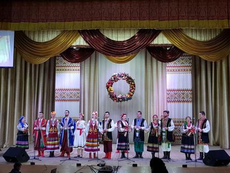 Працівників культури Ківерцівщини відзначили подяками народного депутата