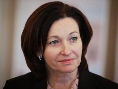 вересень 2019 Звіт  Ірини Констанкевич