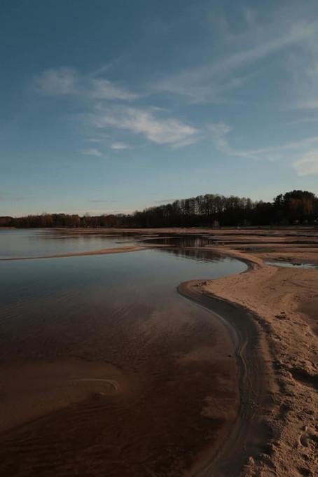 Обміління озера Світязь може призвести до екологічного лиха
