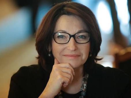 «Кому і як продавати землю – точка спотикання урядового законопроекту», - Ірина Констанкевич