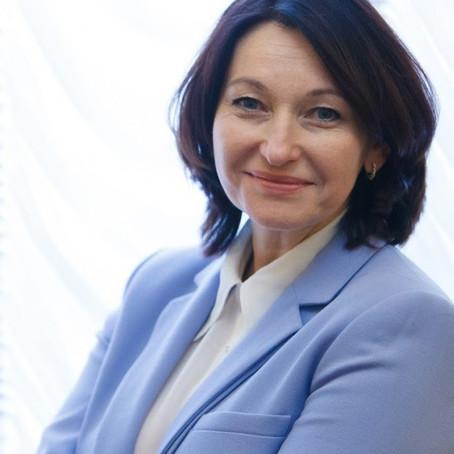 листопад 2019 Звіт Ірини Констанкевич