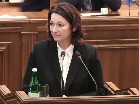 «Переговори з урядом і міністерствами щодо проекту Держбюджету-2020 року будуть категоричними»