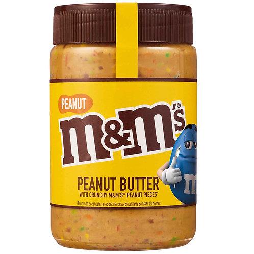 M&M's Peanut Butter Spread 320gr