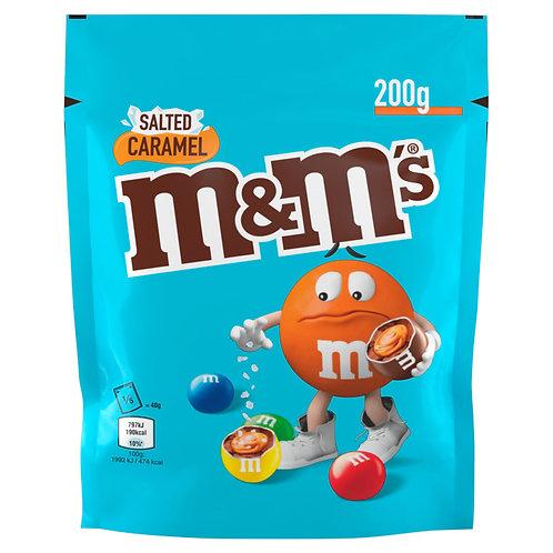 M&M's Salted Caramel 200gr