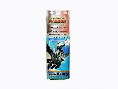 Dragon Candy Duo Spray