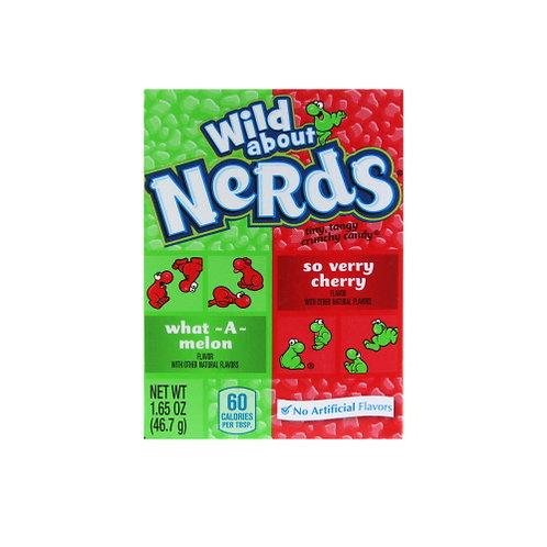 Nerds Watermelon/Wild Cherry