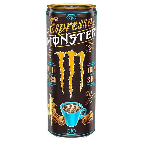 Monster Espresso & Vanilla