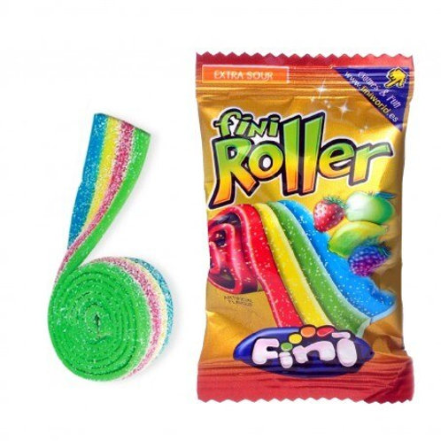 Fini Roller Rainbow 20gr.