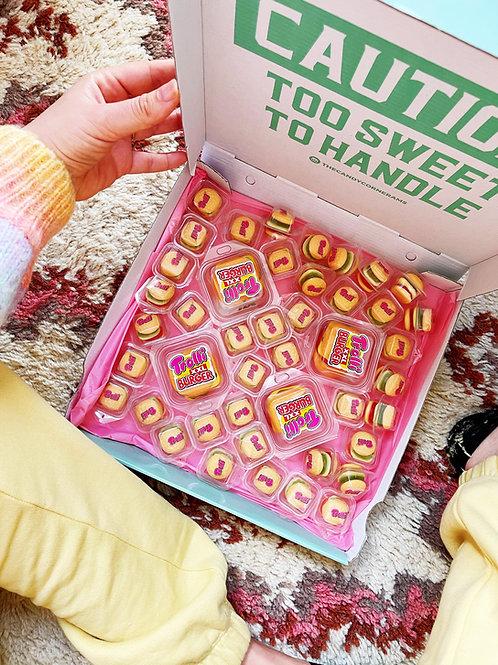 Burger Boost Snackbox