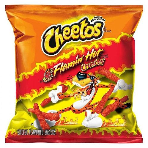 Cheetos Flamin Hot' Mini (35gr)