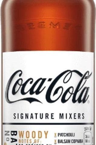 Coca Cola Signature Mixers N04 Woody
