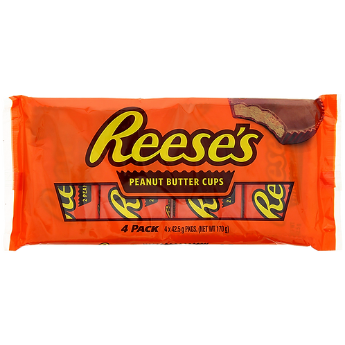 Reese's 4-pack