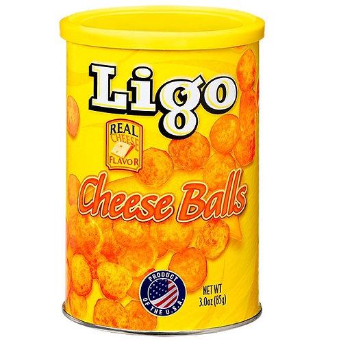 Ligo Cheese Balls