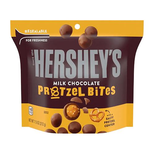 Hershey's Milk Choco Pretzel Bites
