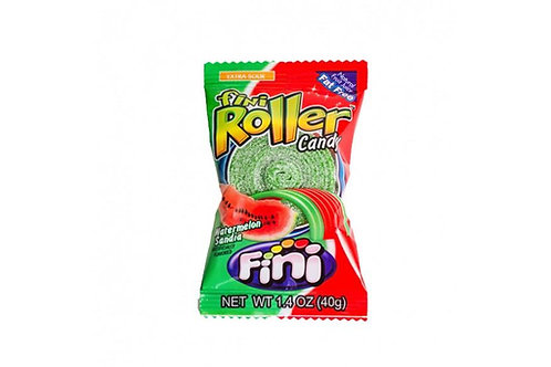 Fini Roller Watermelon Candy