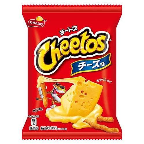 Japanese Cheetos Cheese 75gr.