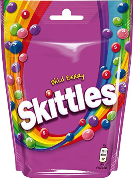 Skittles Wildberry 174 gr.