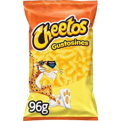 Cheetos Gustosines