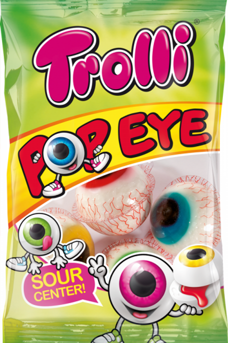 Trolli Pop Eye