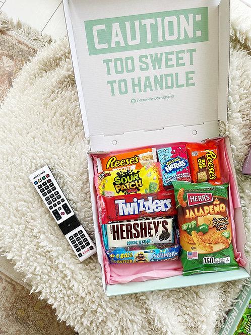 American Snackbox