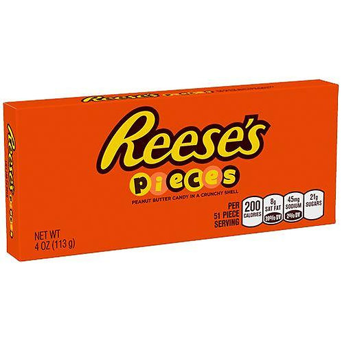 Reese's Pieces box 113gr.