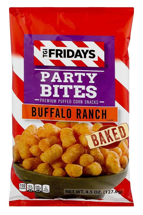 TGI Fridays Party Bites Buffalo Ranch