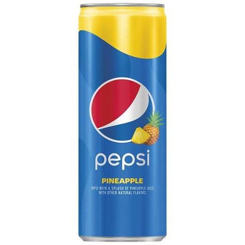 Pepsi Pineapple Juice - USA import