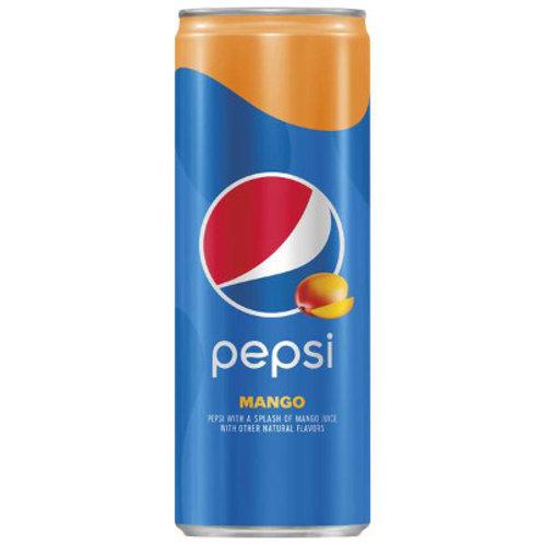 Pepsi Mango Juice - USA import
