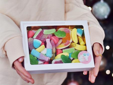 The Candy Corner zorgt voor extra warmte in deze bijzondere tijden