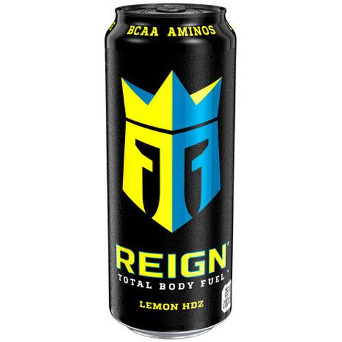 Reign Lemon HDZ