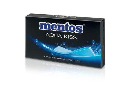 Mentos Aqua Kiss Alaskan